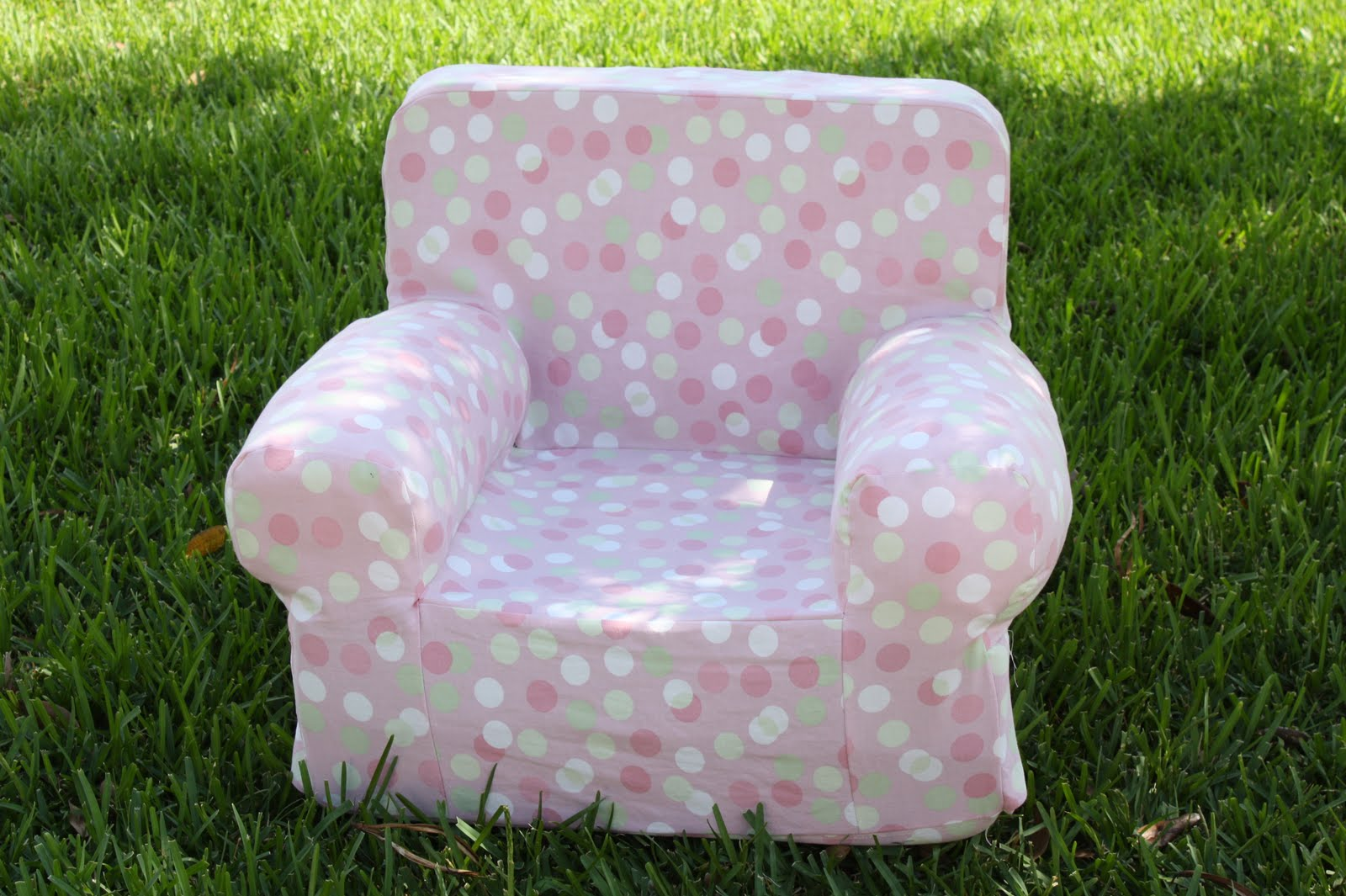 Tremendous A Crafty Escape Knockoff Pottery Barn Anywhere Chair Uwap Interior Chair Design Uwaporg