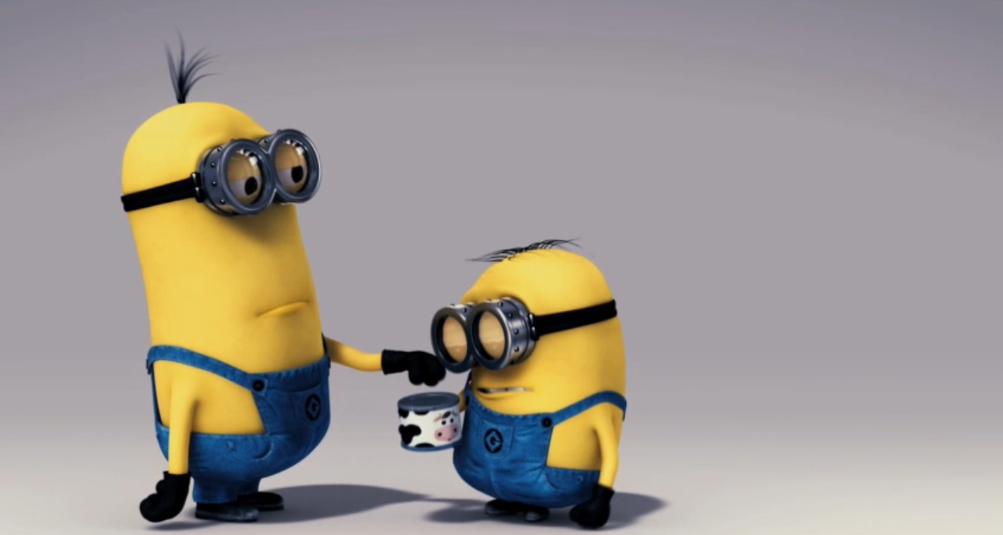 Cute Bob Minion Wallpapers Bicara Hati Minions
