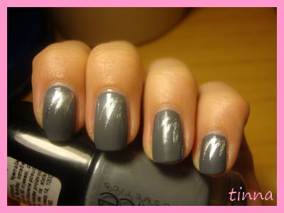 CATRICE - LONDON'S WEATHER FORECAST & ESSENCE TIP PAINTER