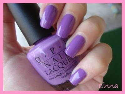 OPI - A GRAPE FIT & BM19