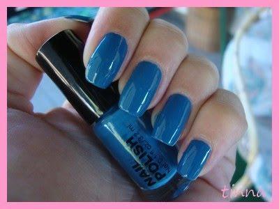 H&M - BLUE SKY & BM