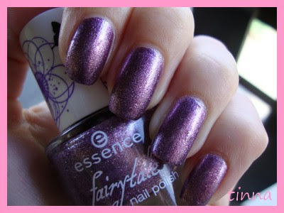 ESSENCE - FAIRY BERRY & BM