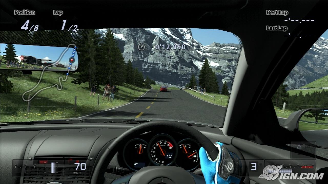 Car on Nascar Simulator Pc
