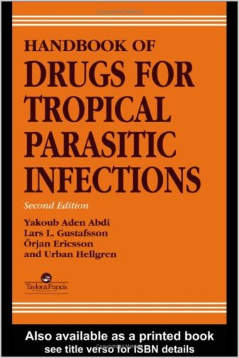 [HANDBOOK+OF+DRUGS+FOR+TROPICAL+PARASITIC+INFECTIONS.jpg]