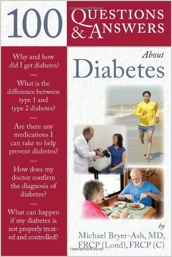 100 Questions Amp Answers About Diabetes 100 Questions
