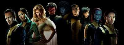 Film X-Men First Class