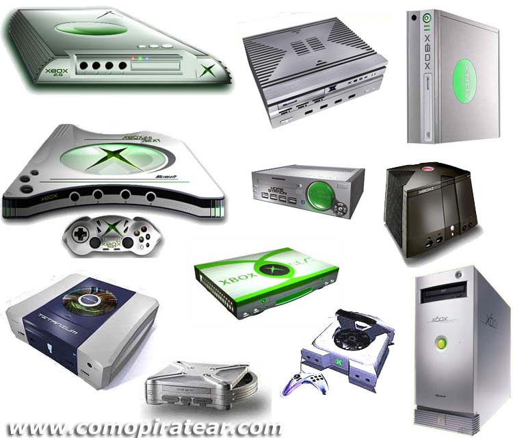 Technology Gaming Consoles