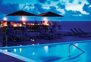 jamaica, rock house hotel
