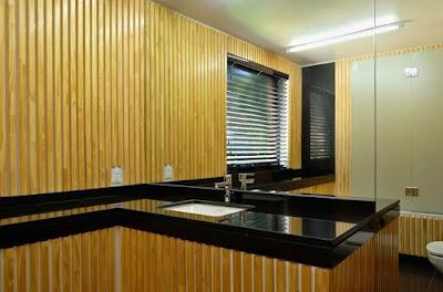 Modern Interior Bathroom Ideas Apartment