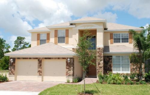 Affordable Luxury Orlando vacation home for rent