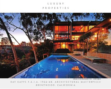 Luxury Homes La Jolla CA