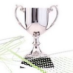 My Blog Trophy