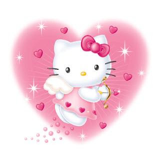 N Gambar Hello Kitty Terbaru Picture