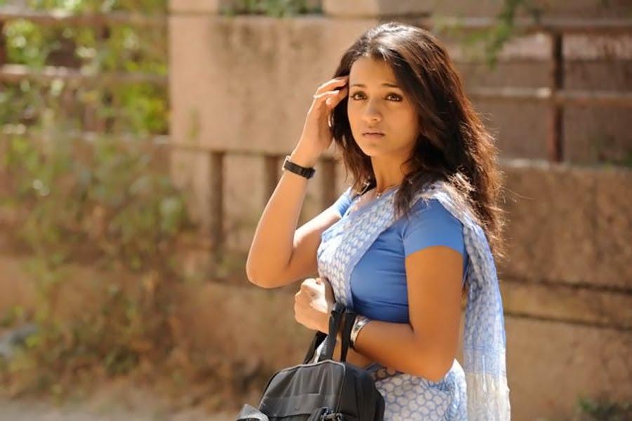Wallpaper Gallery: Trisha Vinnaithandi Varuvaya movie ...