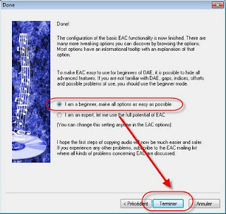 Notre site web vous offre de télécharger gratuitement Exact Audio Copy 1.3. Les analyses de notre antivirus intégré indiquent que ce fichier est reconnu 100% sûr.