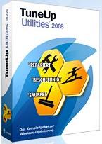 TuneUp Utilities 2008 7.0.7986.0 full