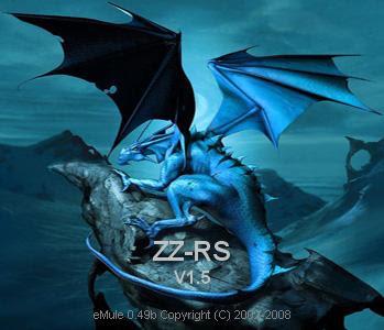 eMule 0.49b ZZ-R V1.5 + ZZ-RS V1.5