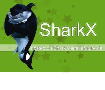 eMule 0.49b SharkX 1.5 Beta 3