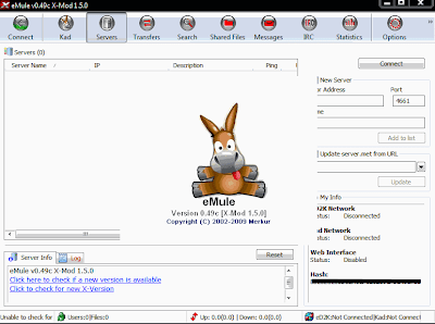 emule morphxt 0.49c