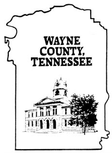 Born And Raised In The South...,: Waynesboro, TN