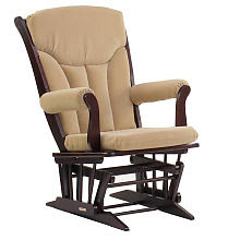 Magnolias Marriage And Manhattan Rock A Bye Baby Swivel