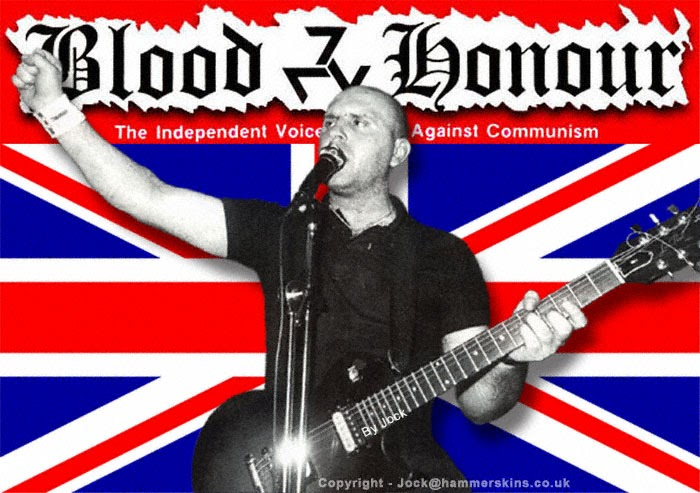 Blood And Honour