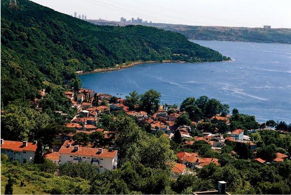 Anadolu Kavağı Resimleri