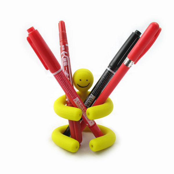 Collection of pen holders   Spicytec