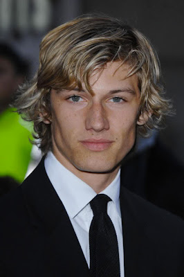 Magnificent Alex Pettyfer Surfer Short Hairstyles Cut Hairstyle Short Hairstyles For Black Women Fulllsitofus