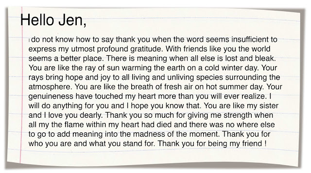 how much you mean to me letter best of how much you to me letter how to format a 22218 | letter