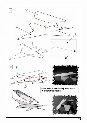 How to make A Good or Cool paper Airplane ?.. THIS WAY