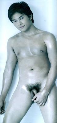 Harry Laurel Naked Video 12