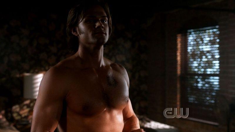 Jared padalecki naked