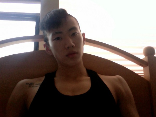 Picture Jay Park Opts For A New Hairstyle Daily K Pop News