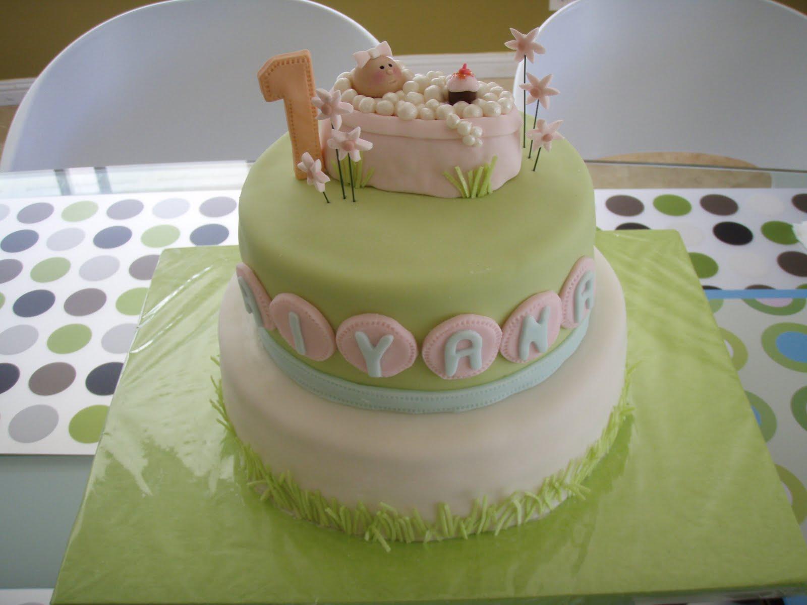 Plarres Birthday Cakes