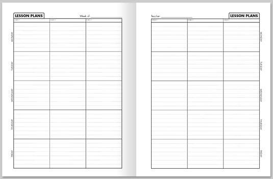 lesson plan template for kindergarten teacher - helping preschool teachers how to make a preschool lesson