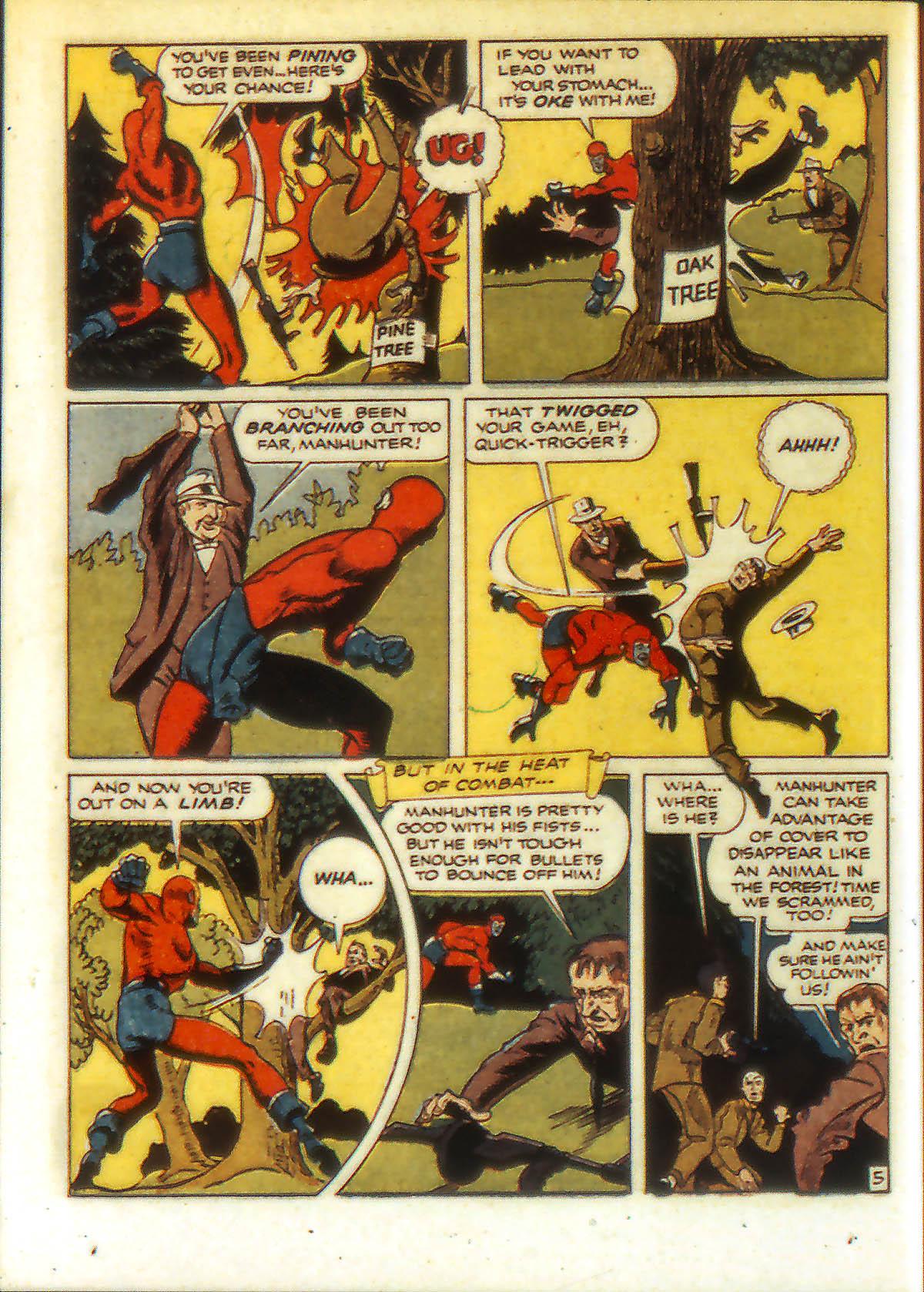 Read online Adventure Comics (1938) comic -  Issue #90 - 44