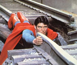 Superman Filme