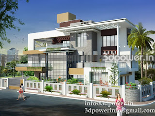 """contemporary bungalow"""