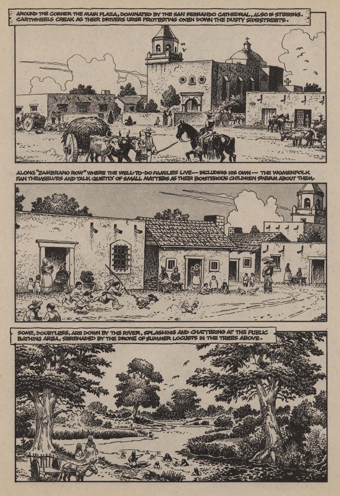 Recuerden el Alamo issue Full - Page 7