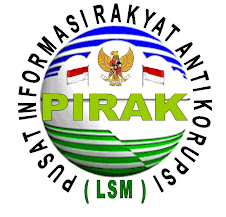 Web LSM PIRAK