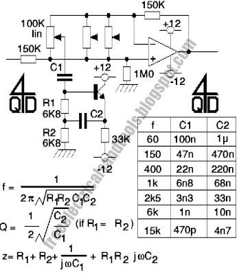 light circuit diagram audio graphic equalizer circuit. Black Bedroom Furniture Sets. Home Design Ideas
