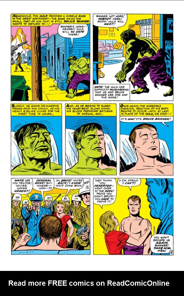 Tales to Astonish (1959) issue 68 - Page 17