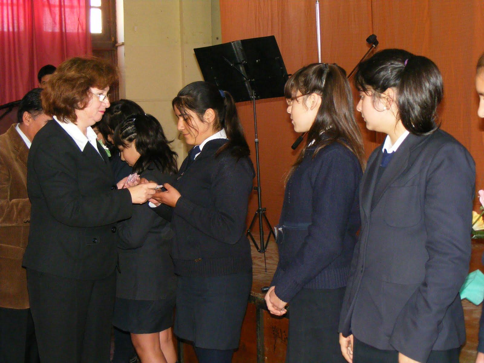 Anna Santos Abril 2010: San Antonio Noticias: Abril 2010