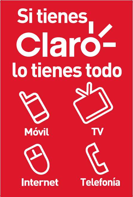Prt Extends Claro Brand To All Of Its Consumer Services