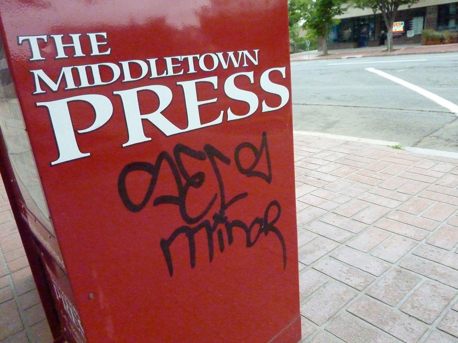 Middletowneye A Minor Threat