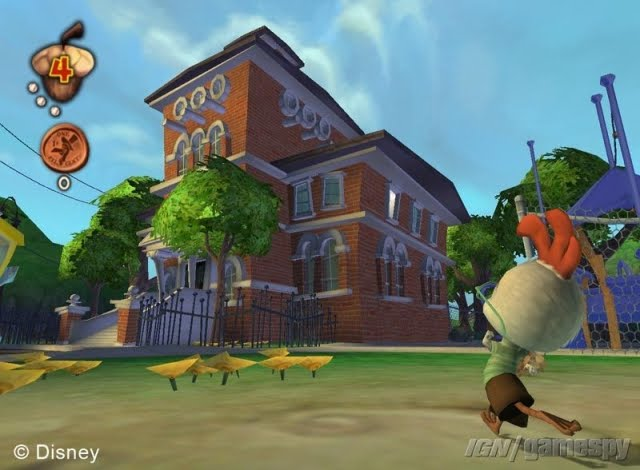 Chicken little games