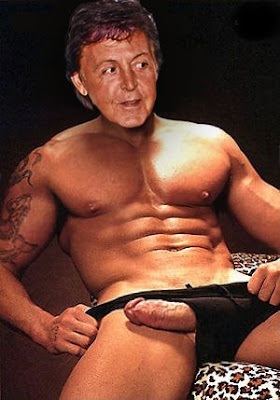 Paul Mccartney Is Gay 2