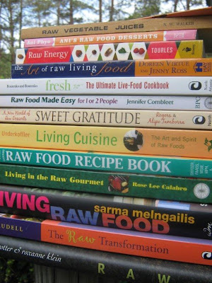 The complete book of raw food pdf
