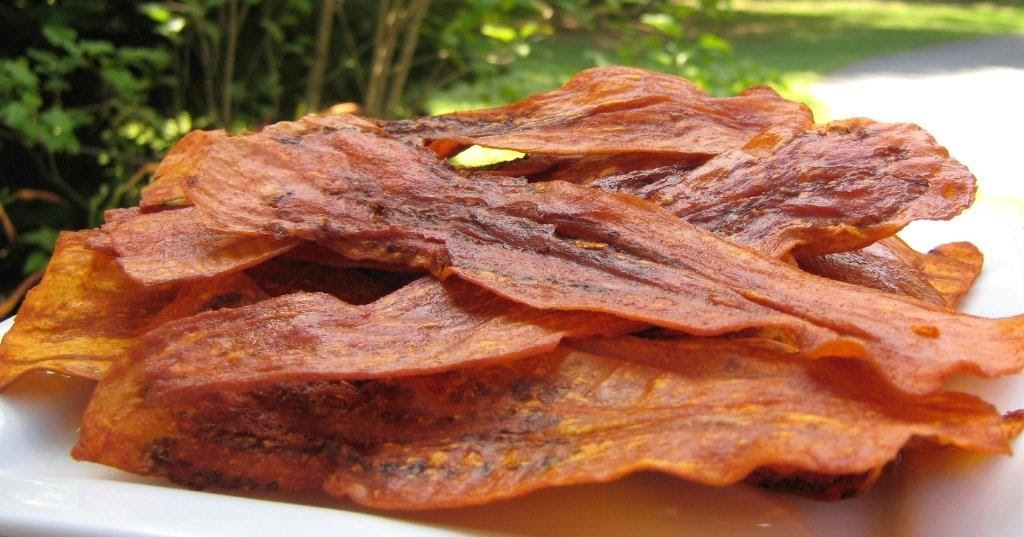 Raw Food Jicama Recipes